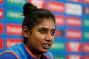 Mithali Raj says people's perception about women's cricket will now...