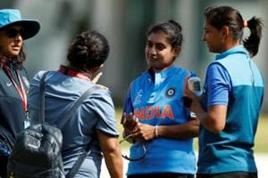 Women's Cricket World Cup: Virat Kohli & Co wish India ahead of final...