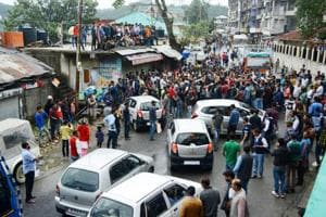 Shimla rape: Widow of accused shifted to govt shelter, victim's school...
