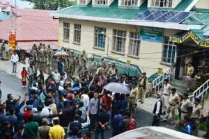 Shimla gang rape: CBI to re-examine body of accused, who died in...