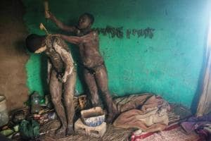 South Africa circumcision ritual: A dangerous route to manhood