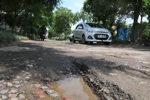 Gurgaon's Palam Vihar fares poorly in deficiency assessment report