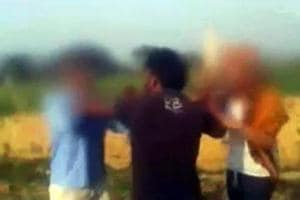 Youth 'forced to eat excreta', beaten up in MP for allegedly harassing...