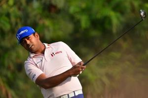 Anirban Lahiri: Jordan Spieth showed nerves of steel in final rounds...