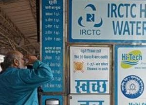 Drinking water at Re 1, IRCTC to install 100 vending machines in...