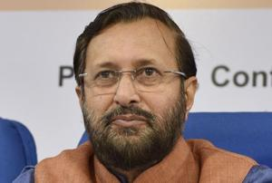 NEET question paper to be same for all languages: Javadekar