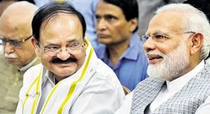 Venkaiah Naidu asks Pakistan to recall 1971 war, says terrorism will...