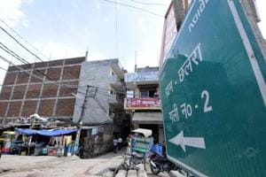 Noida authority to name village lanes, improve services