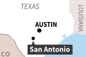 8 people found dead in truck in Texas; police call it 'horrific' case...