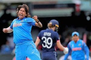 Women's World Cup final: Jhulan Goswami stamps class returning to...