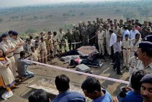 Bhopal jailbreak: Why no CBI probe into 'SIMI encounter', SC asks...