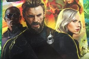 Avengers Infinity War Comic Con trailer leaked: Guardians meet Thor,...