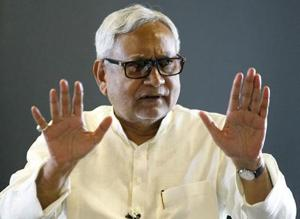 RJD on offensive, Nitish goes into a huddle; grand alliance denouement...