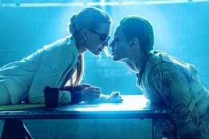 Harley Quinn and Joker to lead Suicide Squad spinoff?