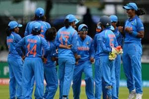 Mithali Raj's Indian cricket team to be felicitated by BCCI for World...