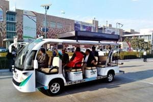 'Won't allow driverless cars that take away jobs' says union minister...