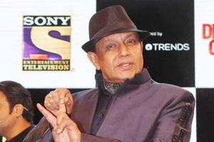 Mithun Chakraborty to young actors: Focus on your talent, not on six...