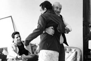 Anupam Kher joins Neeraj Pandey for seventh collaboration, Aiyaary