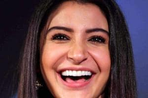 I am highly critical of myself, says Anushka Sharma
