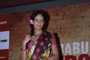 Babumoshai Bandookbaaz: Bidita Bag on why Chitrangada Singh left the...
