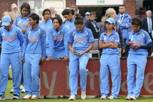 Mithali Raj asks for women's Indian Premier League after World Cup...