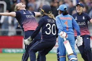 Video highlights: Women's Cricket World Cup 2017 final, ENG beat IND...