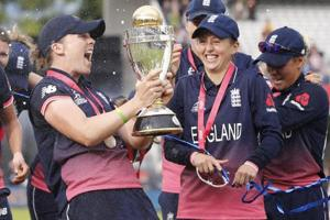Women's Cricket World Cup: Australia loss paved way for title win,...
