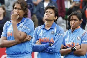 Jhulan Goswami wants to see more team effort after Women's Cricket...
