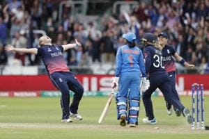 England's Women's Cricket World Cup heroine Anya Shrubsole lives out...