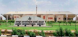Rajasthan govt wants new VIP annex at Jaipur airport
