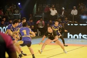 Pro Kabaddi League: Meraj Sheykh retained as captain of Dabang Delhi