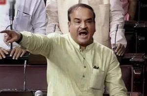Union Minister Ananth Kumar seeks probe into Bofors issue