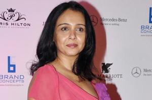 Her sleep is more important: SP mocks Suchitra Krishnamoorthi's tweet...