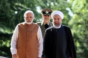West Asia policy: India has no reason to share US' hostility towards...
