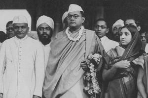 Govt sent 304 declassified files on Subhash Chandra Bose to National...