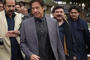 Imran Khan's party rejects PML-N charge that it got funds from foreign...