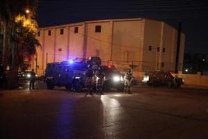 2 Jordanians killed, 1 Israeli wounded at Israeli embassy