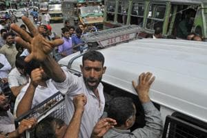Hurriyat calls for Kashmir bandh to protest against NIA arrests