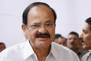 Ahead of vice presidential polls, Congress attacks Venkaiah Naidu with...