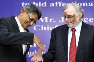 Justice R.M. Lodha says BCCI not functioning in coherent, cohesive...