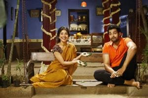 Varun Tej, Sai Pallavi starrer Fidaa mints over Rs 25 crore in its...