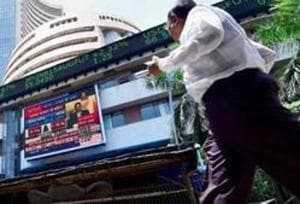 Sensex, Nifty close at record high on better financial results