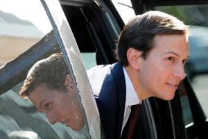 Kushner to tell Senate panel he didn't collude, Trump tears into...