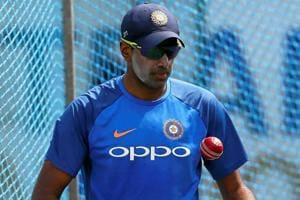 On 50th Test, Ravichandran Ashwin back at venue that started 'golden...