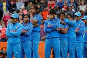 England beat India to lift ICC Women's World Cup, Pranab Mukherjee...