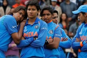 Women's Cricket World Cup: Mithali Raj blames inexperience, panic for...