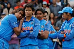 ICC Women's World Cup: Indian cricketers unite families in joy and...