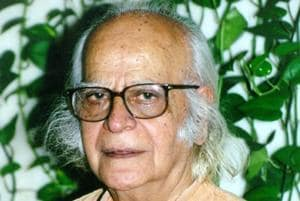 Indian scientist, academician Yash Pal dies at 90