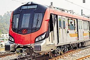 Lucknow metro: Crucial inspection likely on July 27, 28 before green...