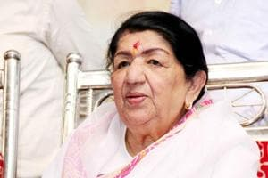 In our time, we just... sang: Lata Mangeshkar on the 'not enough...